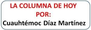 LA COLUMNA DE HOY